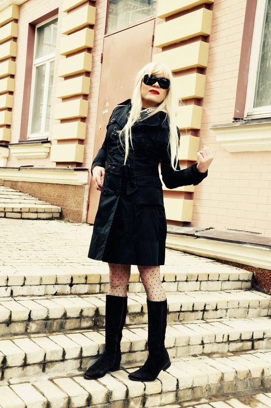 00d79988084e Анастасия Домани в апреле :: Анастасия-Ева Кристель Домани ...