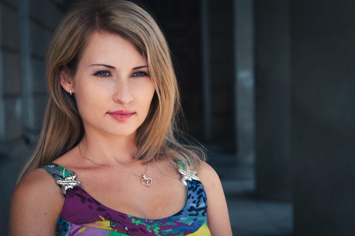 Прогулка - Катерина Сергунина