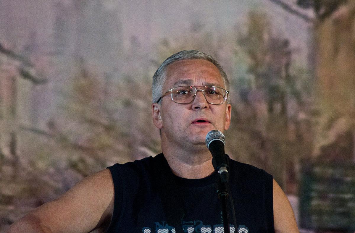 Владимир Петров - Яков Реймер