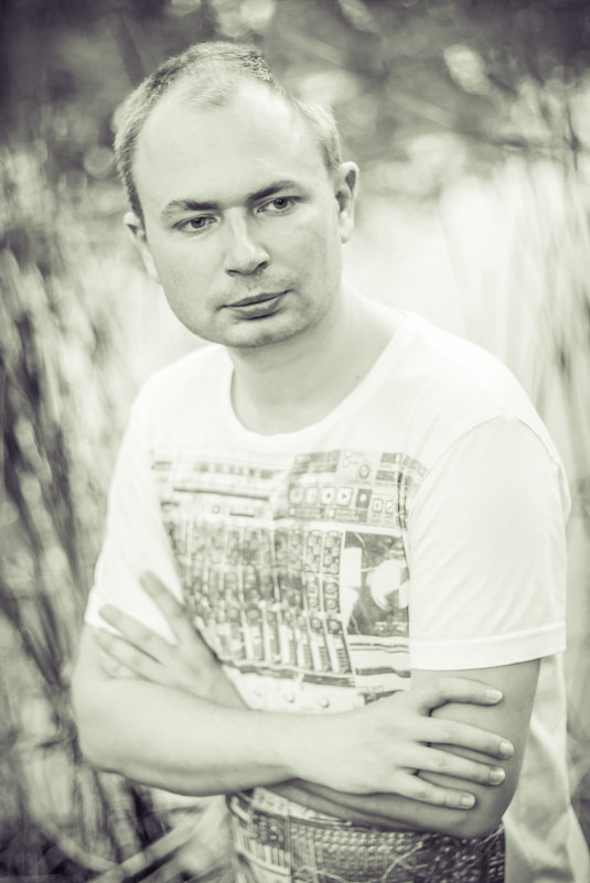 Игорек - Антуан Мирошниченко