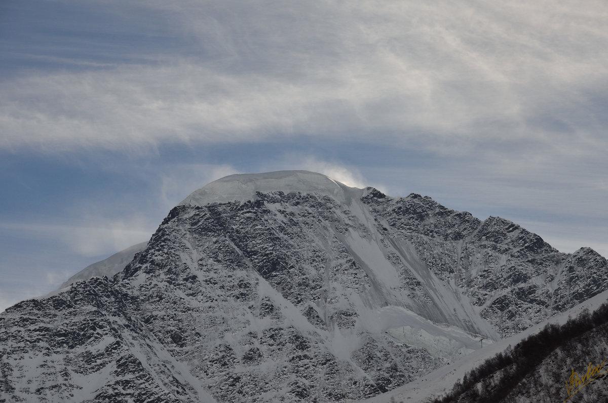 Величие гор - Виталий Павлов