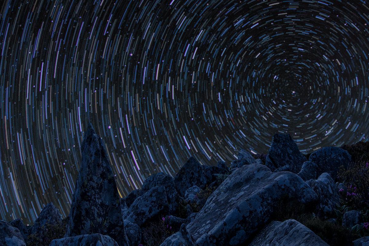 Камни и звезды - Эдуард Ефремов