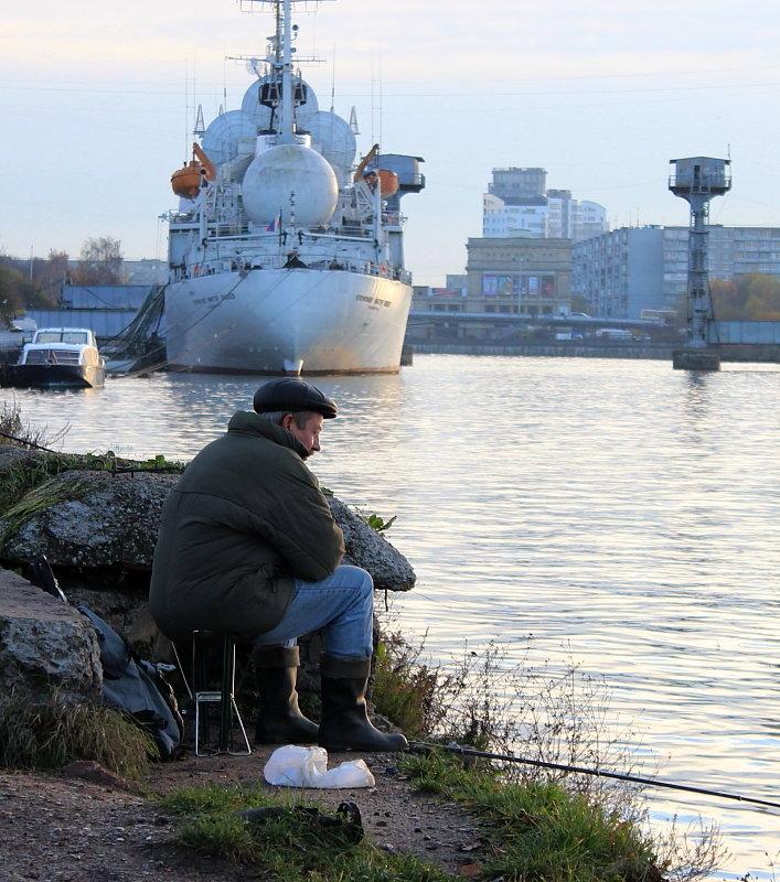 Рыбак андрей николаевич