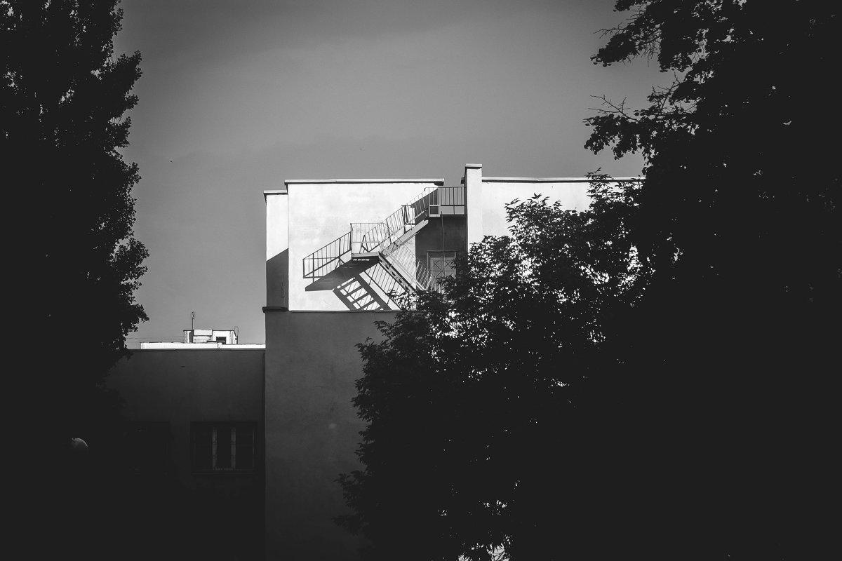 Городские тени - Ева Вейт