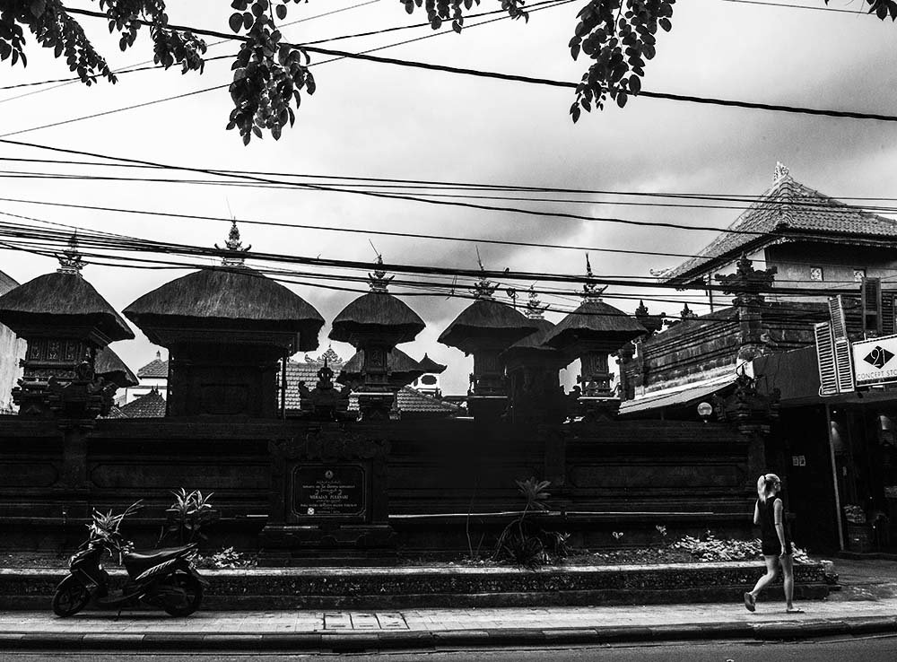 балийская зарисовка - Александр
