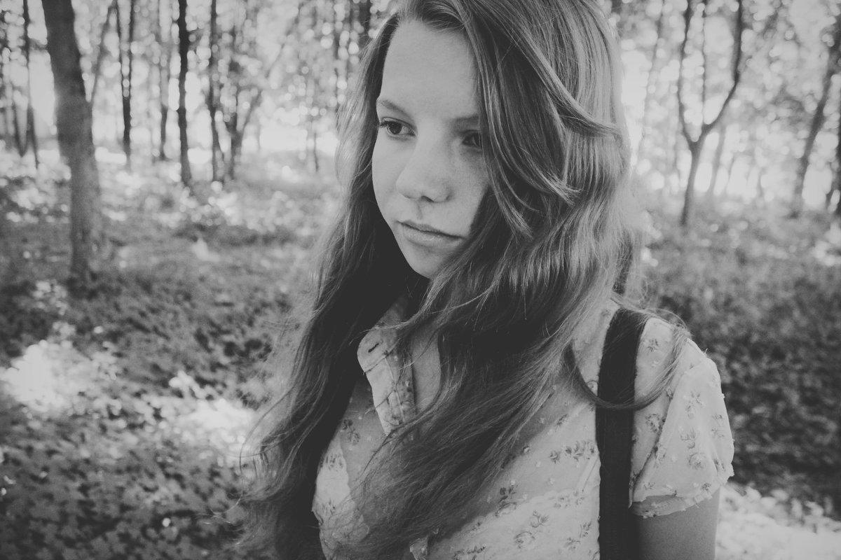 Тишина - Соня Новикова