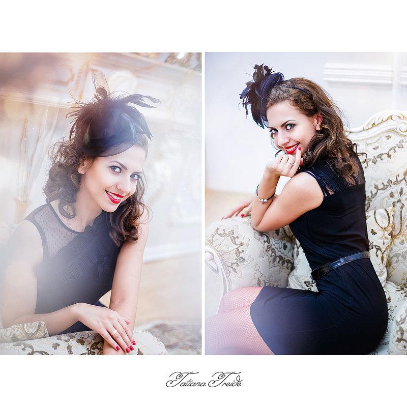 Алина - Tatiana Treide