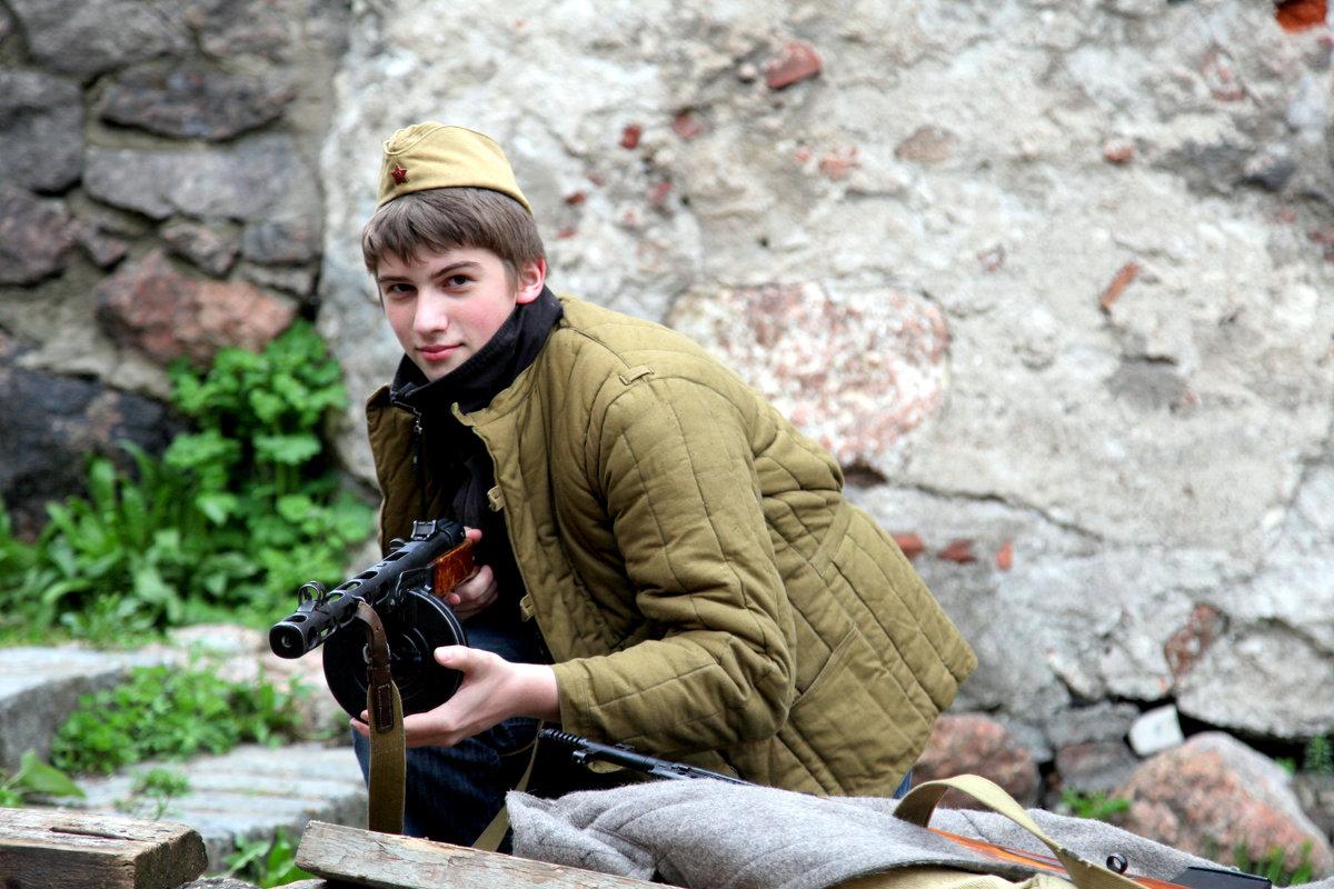 Экскурсия в Выборг - Ирина Фирсова
