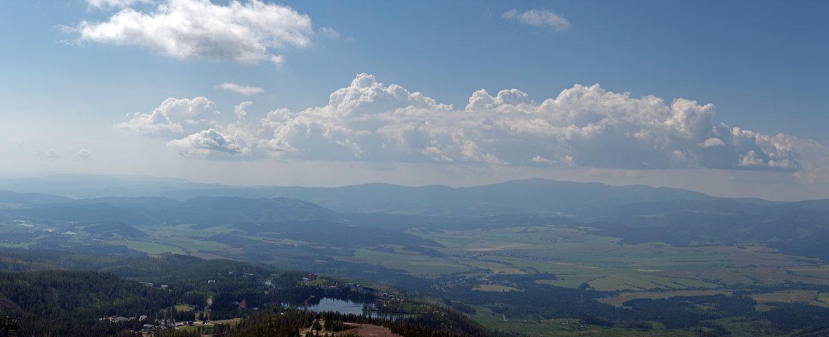 Slovensko Landscape - Roman Ilnytskyi