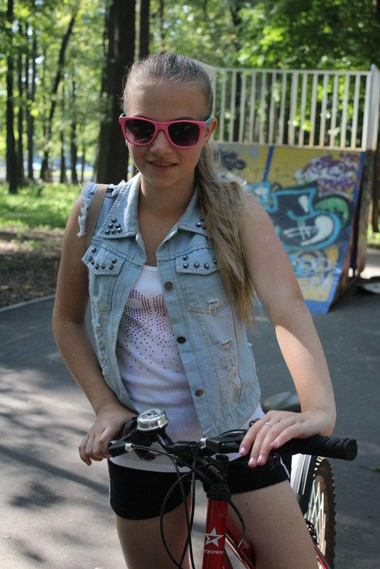 Алина - Стася Кочетова