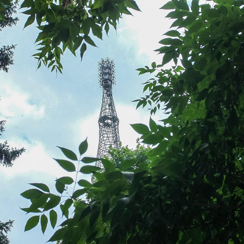 Башня - Sergey Izotov