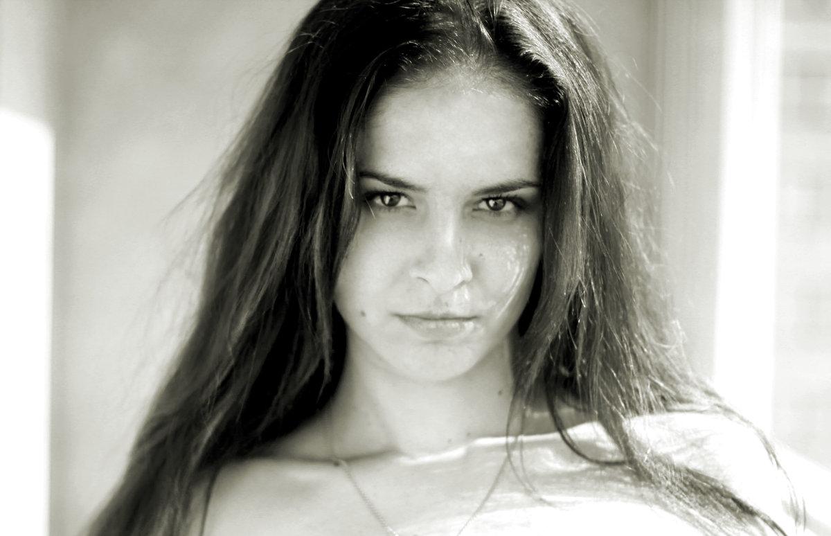 Автопортрет - Galina Romanova