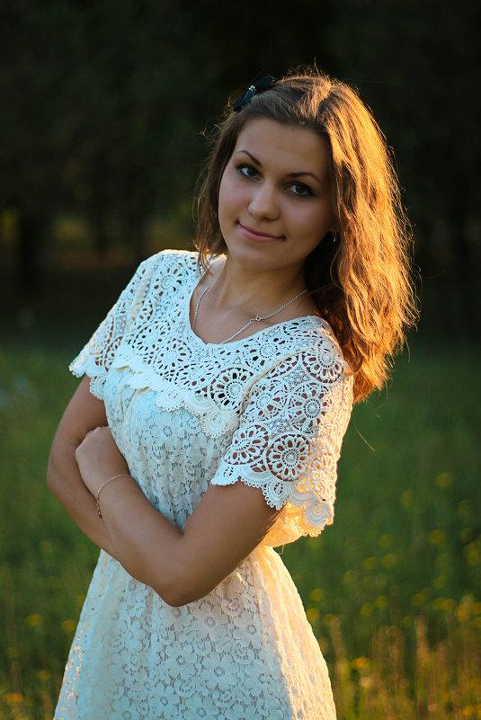 Фото приятные лица девушек 12 фотография