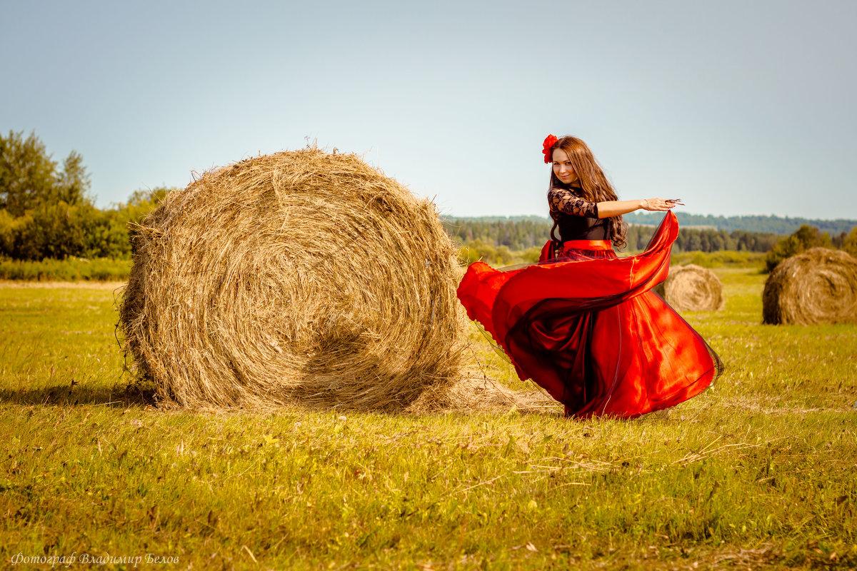 Танцы на траве - Владимир Belov