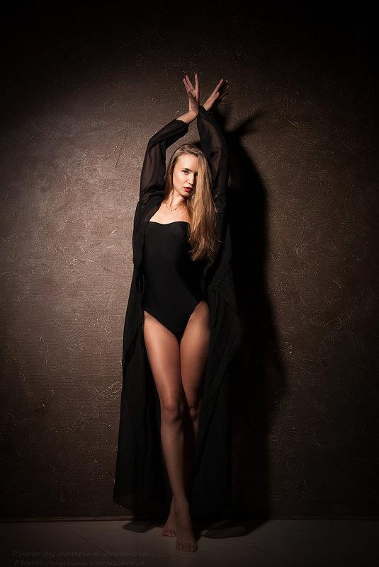 Ангелина) - Катерина Баранова