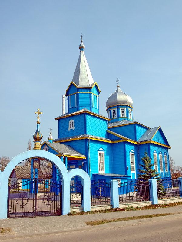 Брестская область- Малорита - yuri Zaitsev