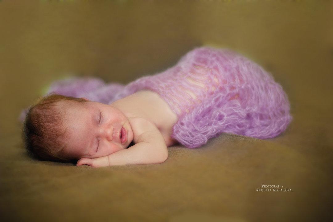 Настенька - Виолетта