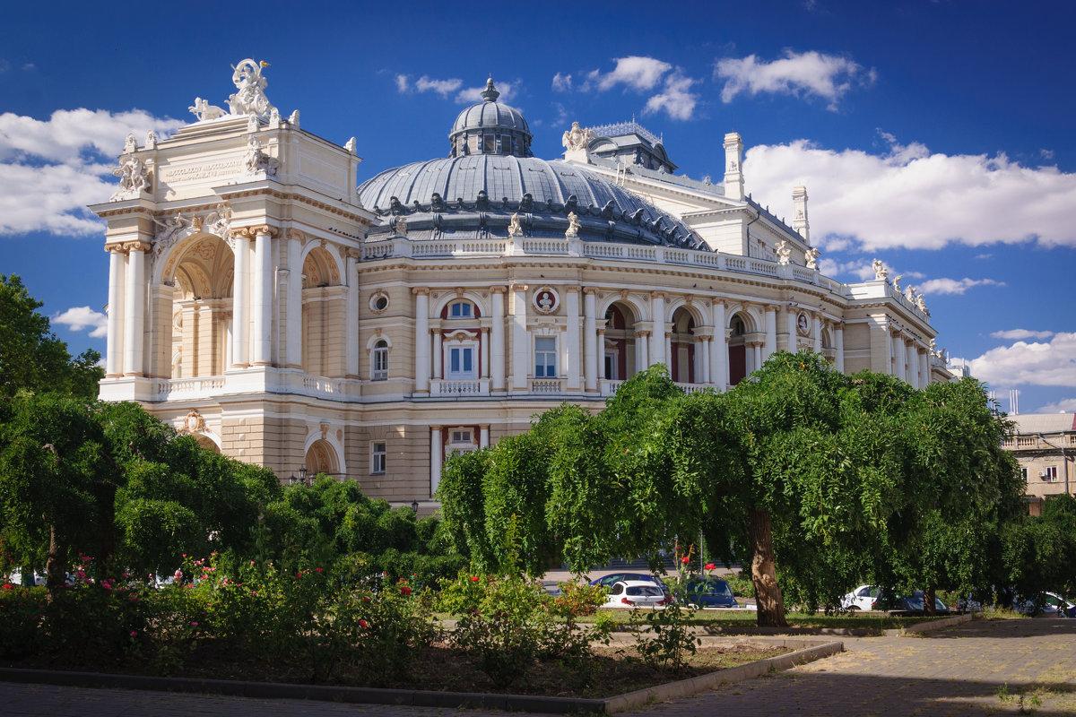 Театр - Игорь Капуста
