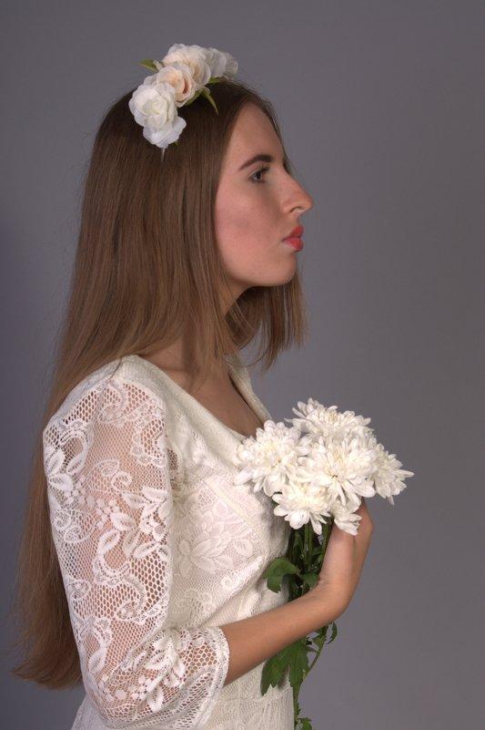 Небыкновенная Дарья - Татьяна Ларина