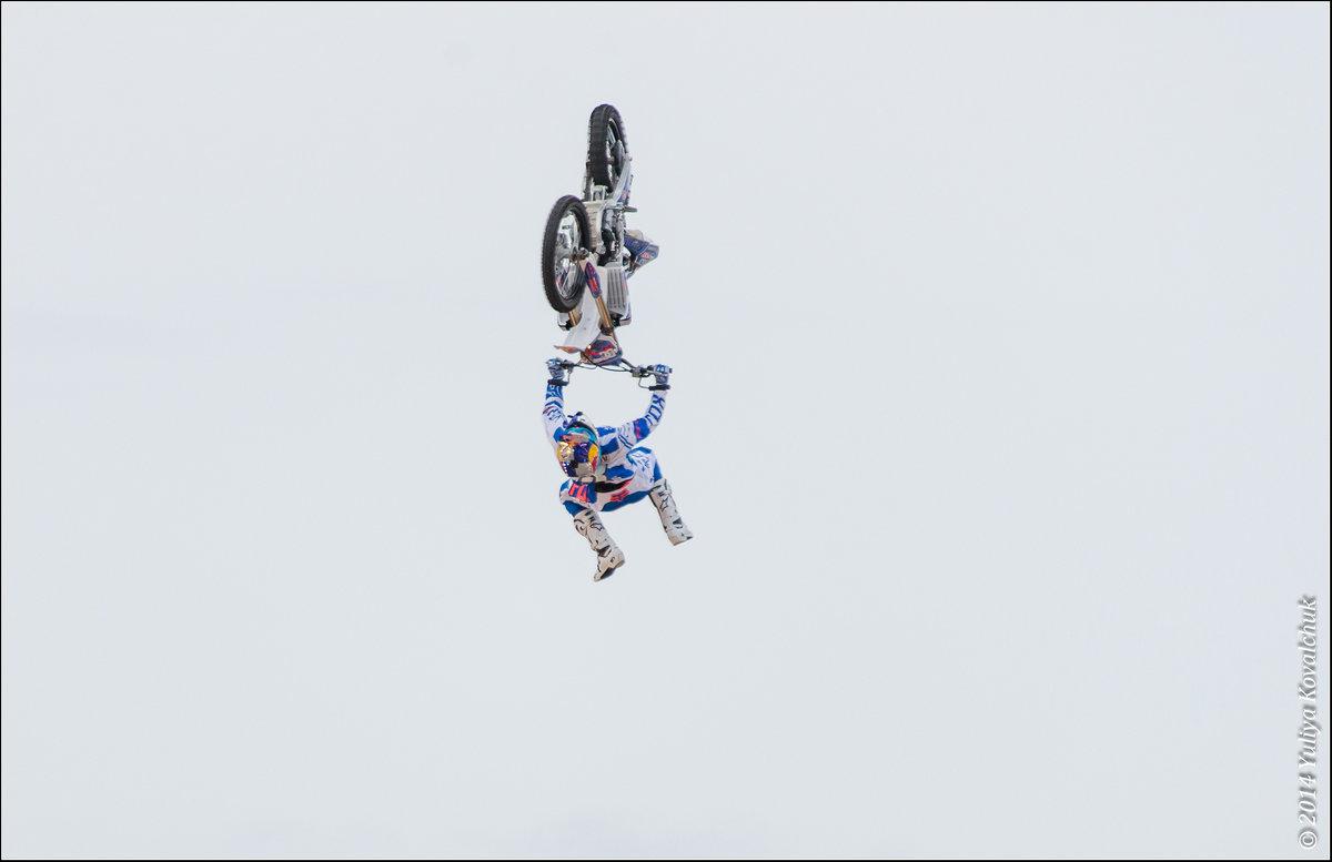 Moto- Freestyle - Юлия Ковальчук