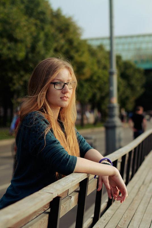 пг - Екатерина Ландерс