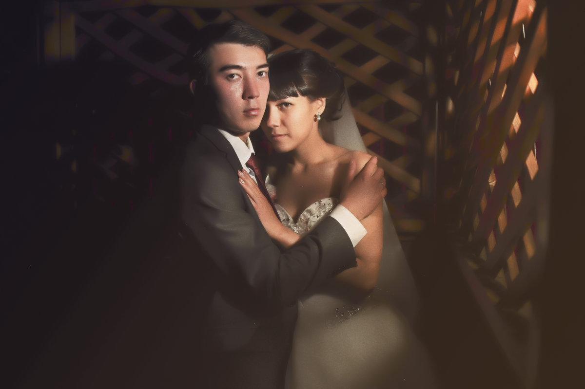 свадьба - Любовь Шерстнева