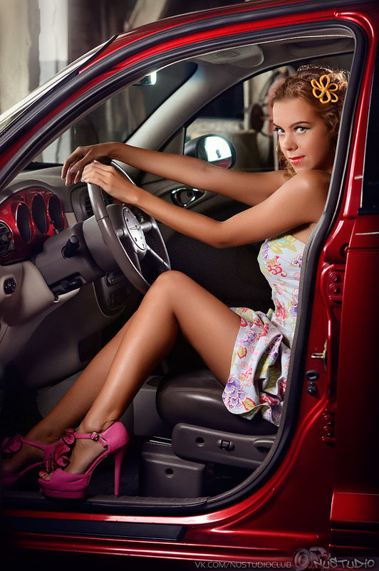 Chrysler PT Cruiser - Стас NuStudio