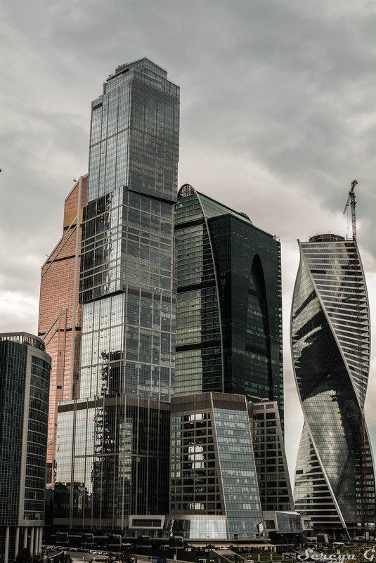 City - Bespalevniy