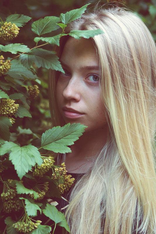 Виктория - Ирина Горина