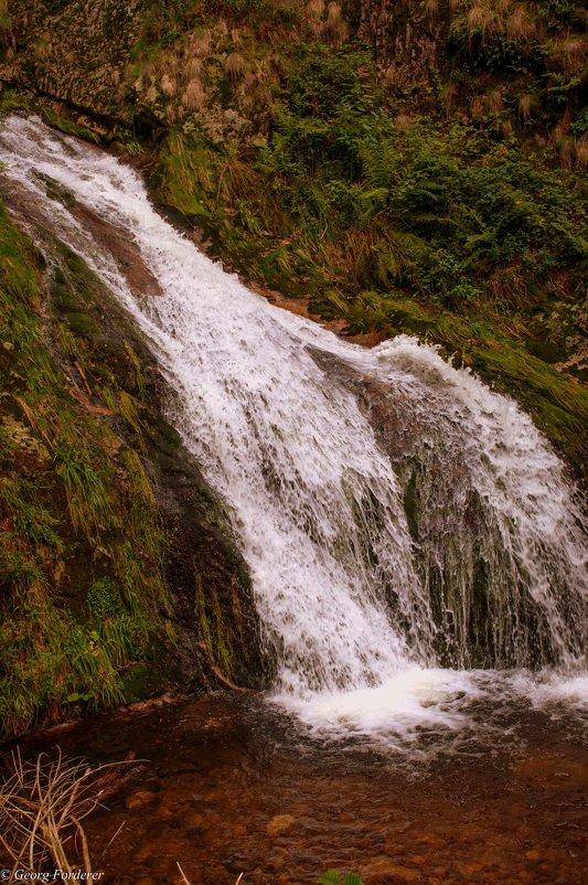 Allerheiligen водопады - Georg Förderer