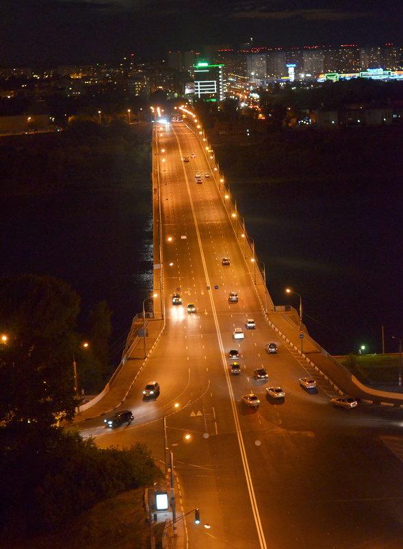 Канавинский мост... - mv12345 элиан