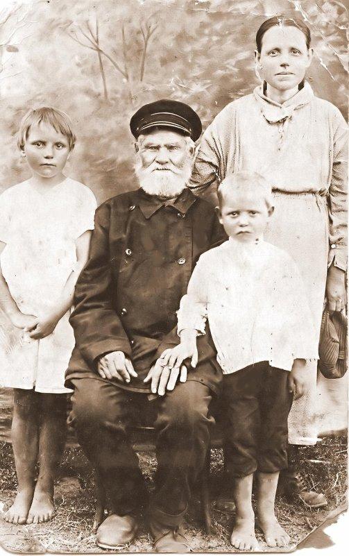 ... - Геннадий Храмцов