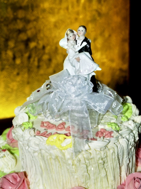 Верхушка торта - Николай Варламов