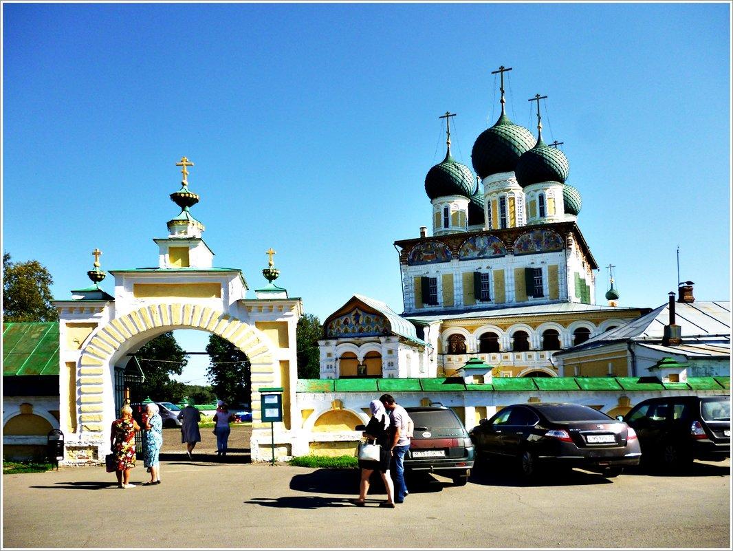 Воскресенский собор (1). - Владимир Валов