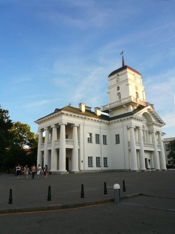 Минск, Беларусь, Белоруссия - Galina Belugina
