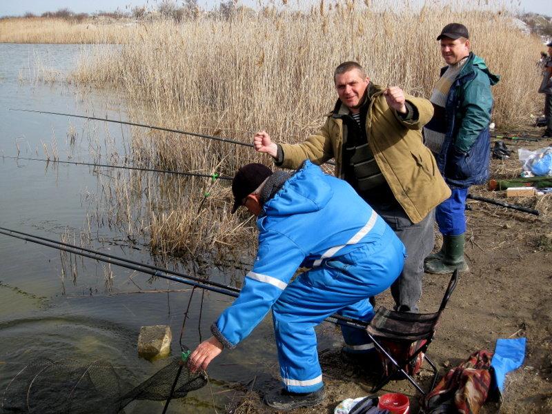 магазин рыболовных снастей в крыму