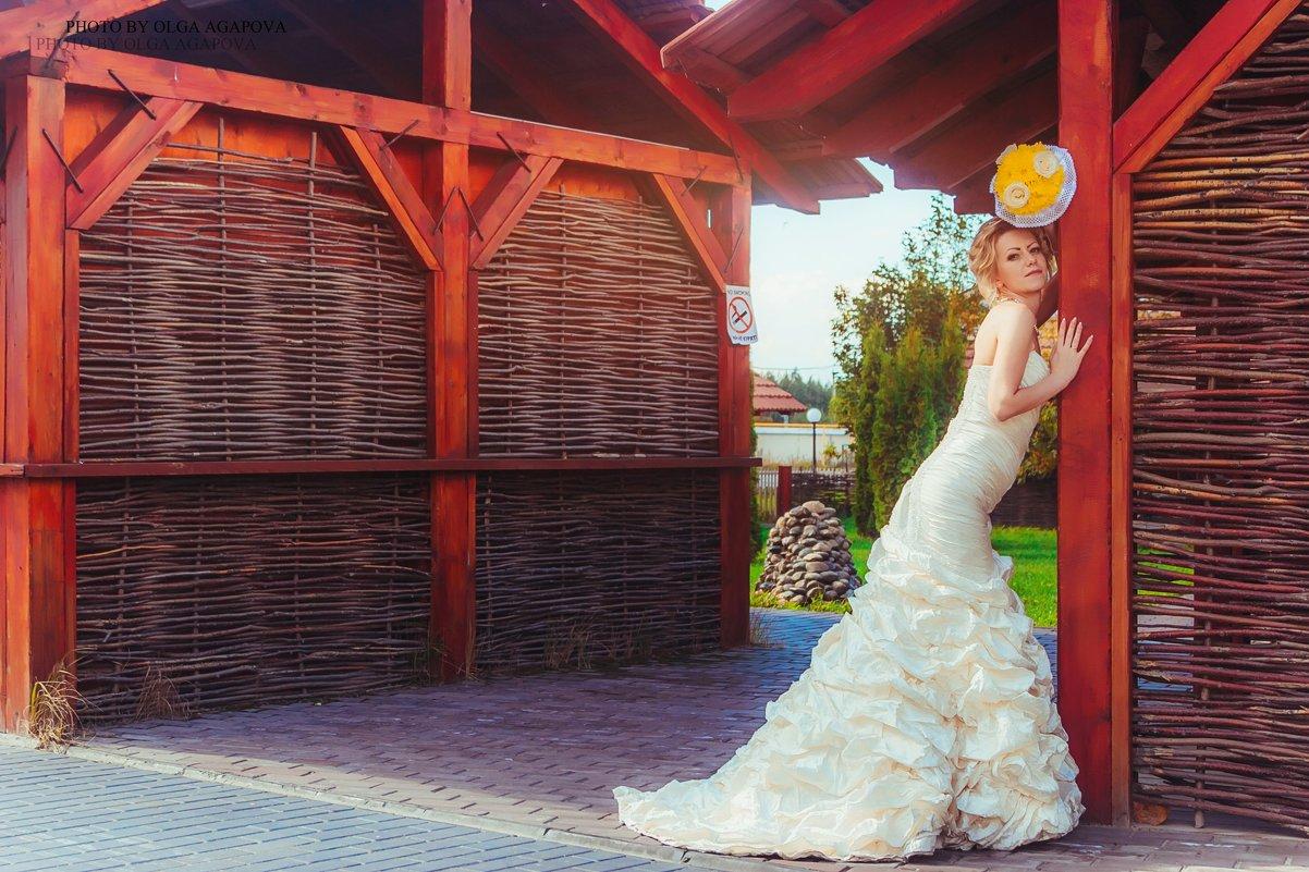 Невеста Ирина - Юлия Алексеева