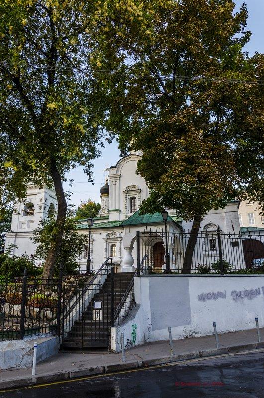 Храм - Константин Сафронов