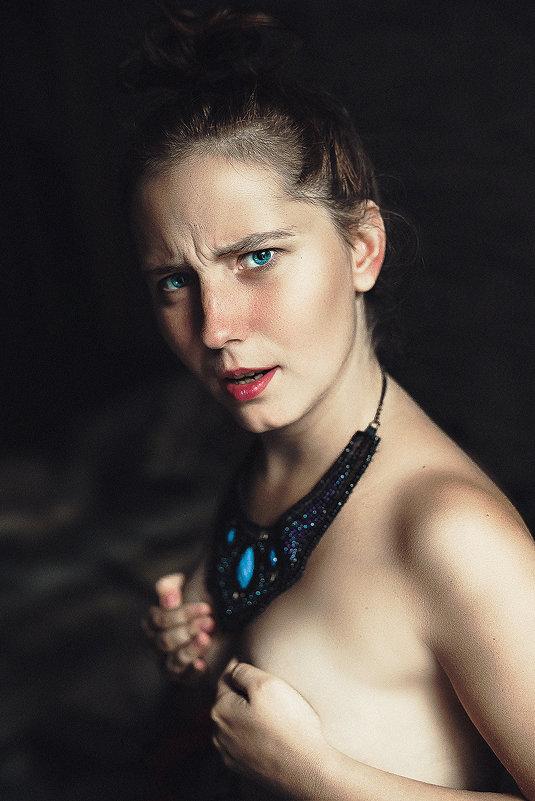 Оксана - Анна Цой
