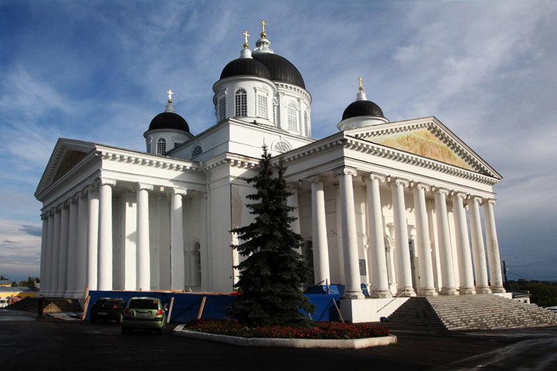 Воскресенский собор - Nikolay Monahov