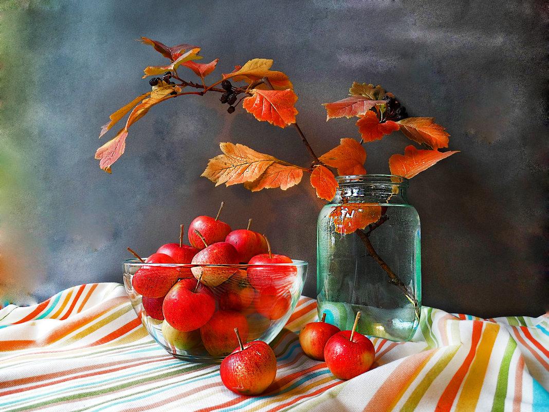 Багрянец осени - Елена Макарова
