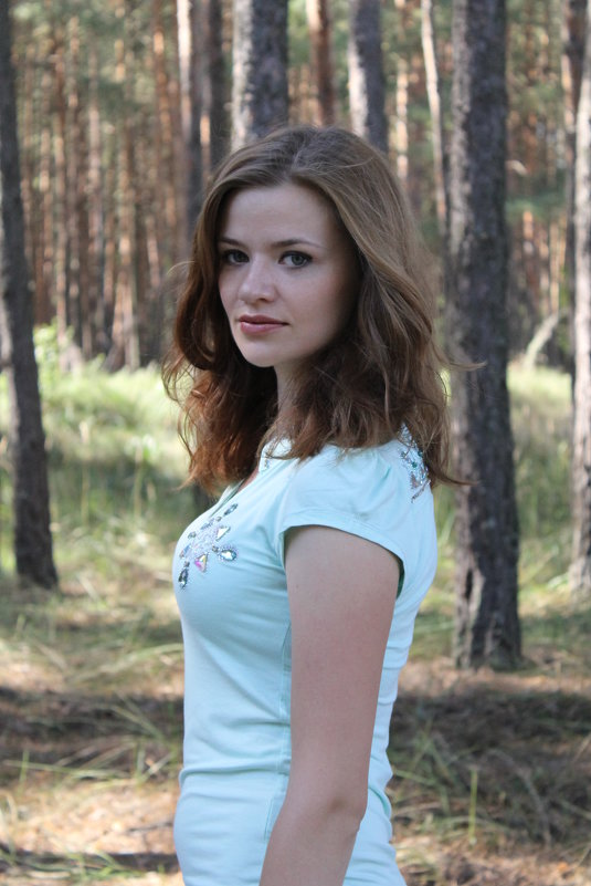 Анюта - Sofia Danilyuk