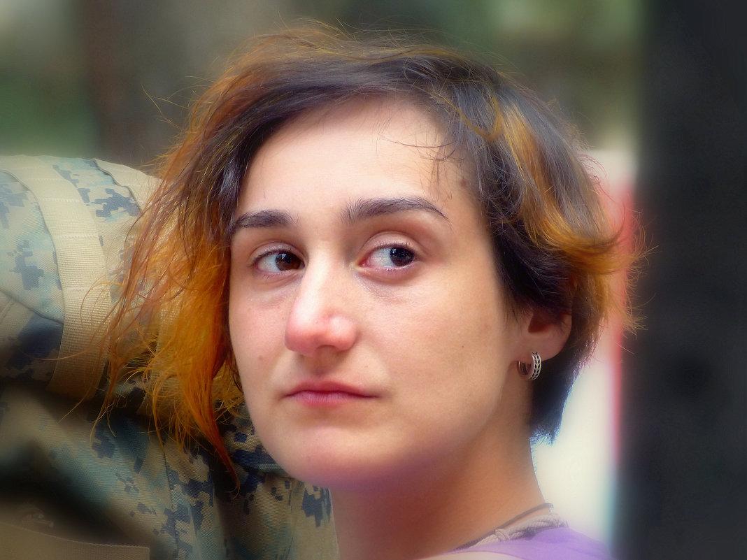 Грузинский Девушки Знакомства