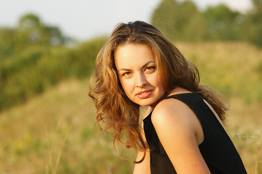 ***** - Светлана Карнаух