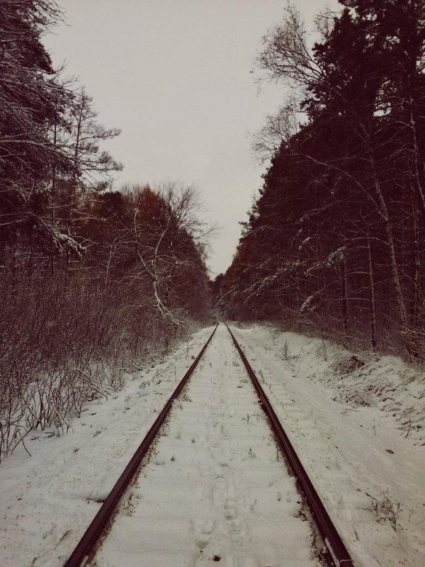 Осень vs. Зима - Кристина Кеннетт