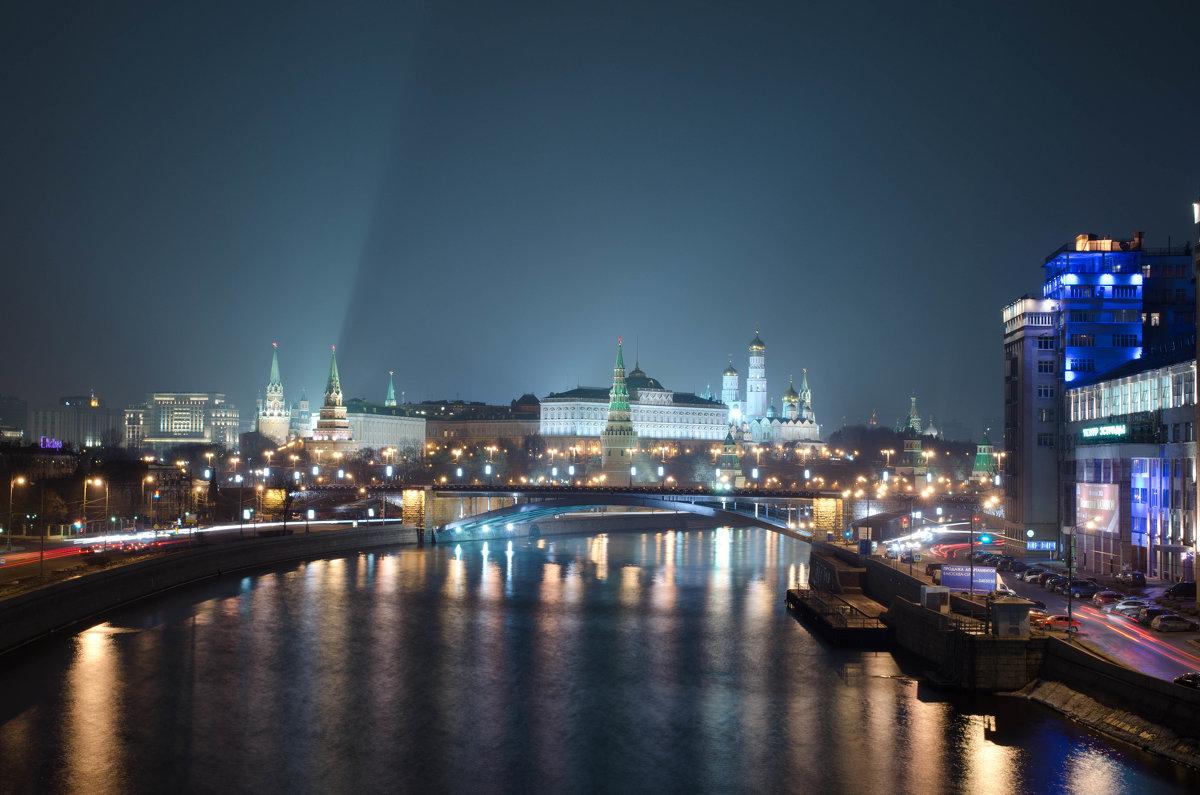 Огни большого города - Анастасия Махова