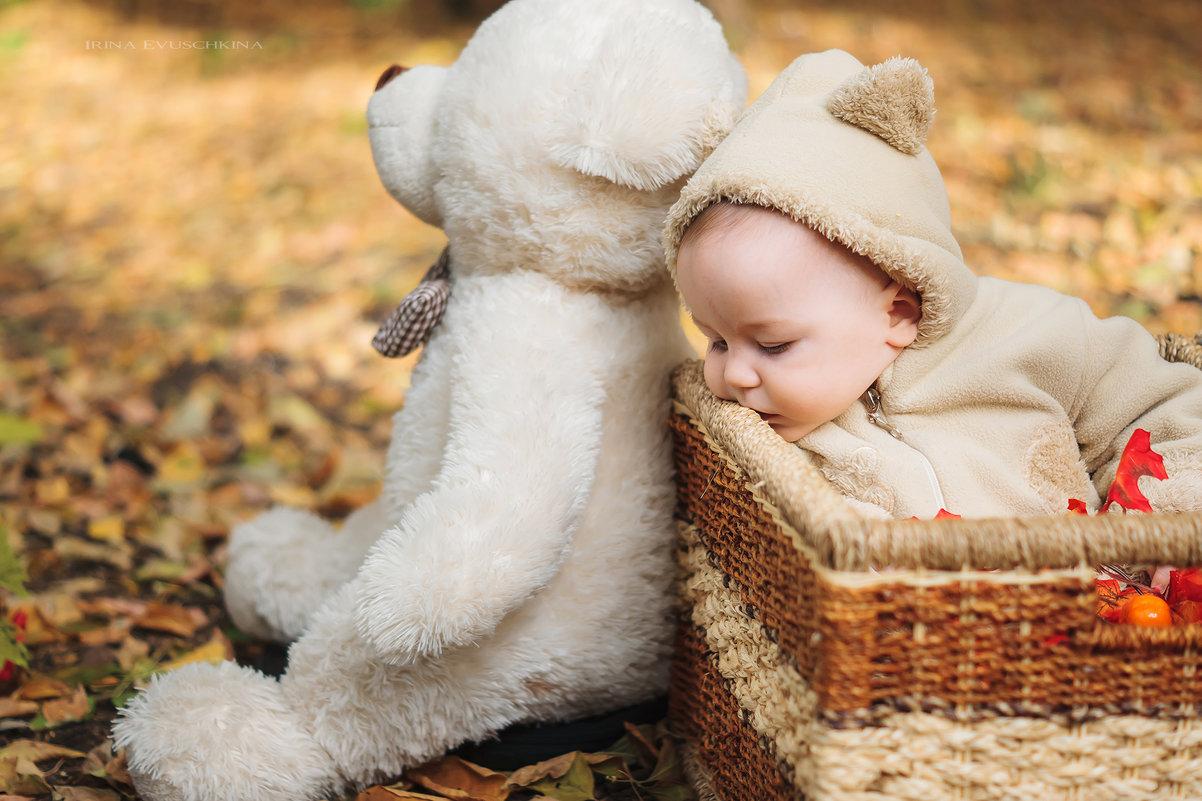 Малыш - Irina Evushkina
