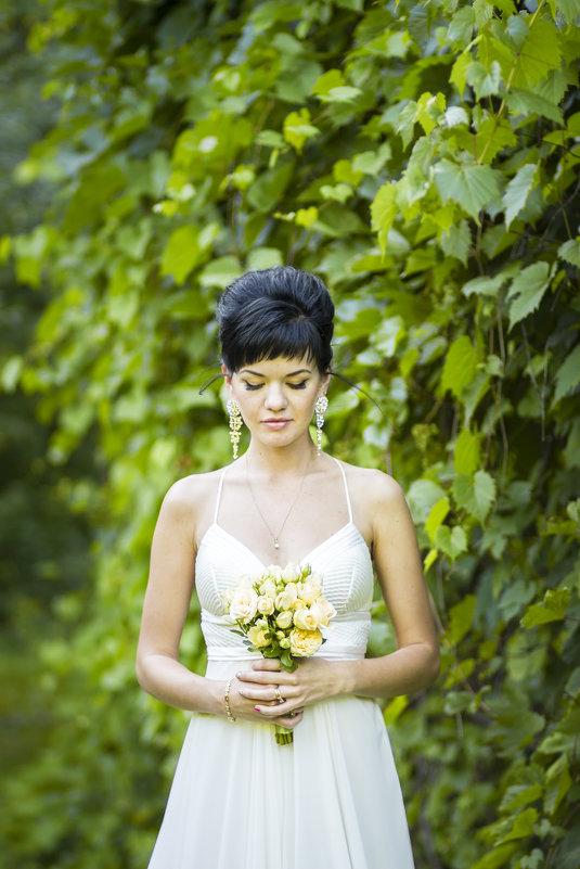 невеста - Екатерина Буслаева Буслаева