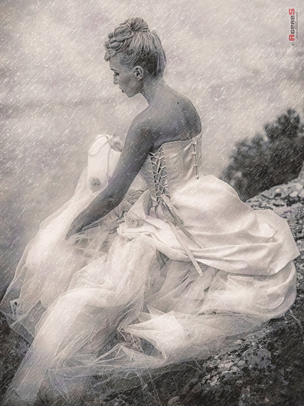 Невеста - Сергей Радин