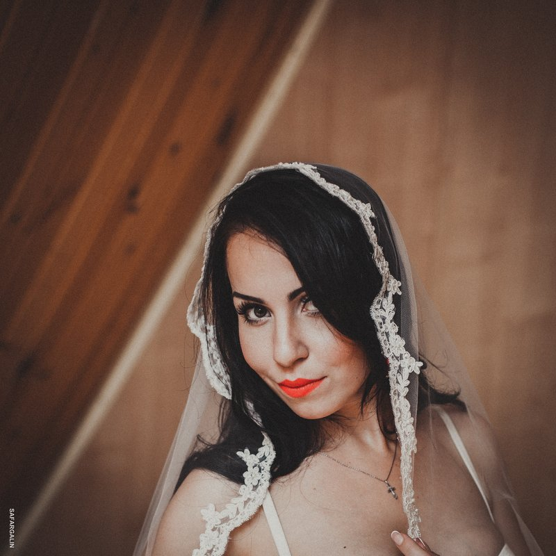 Maria - Алмаз Сафаргалин